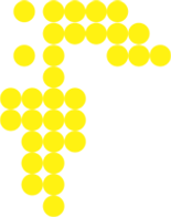 yellow-dots-sidebar