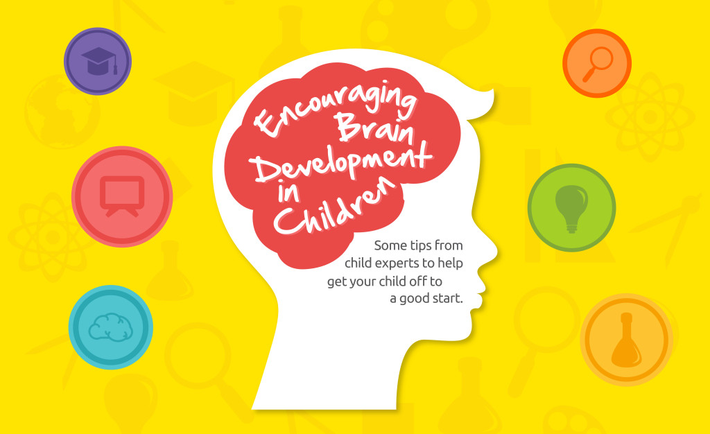 Encouraging Brain Development in Children