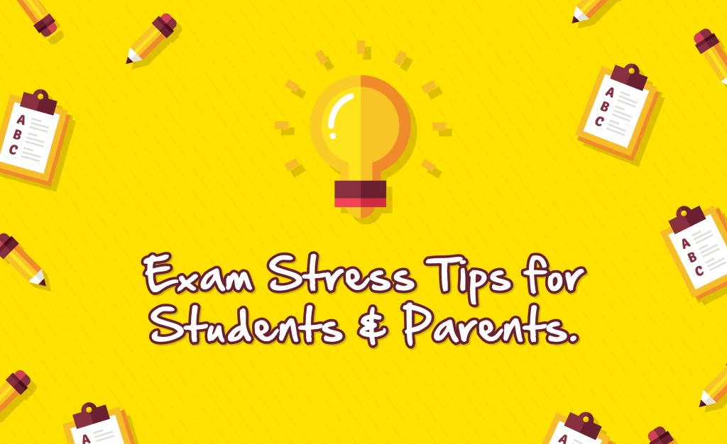 Easy Tips to Beat the Exam Heat