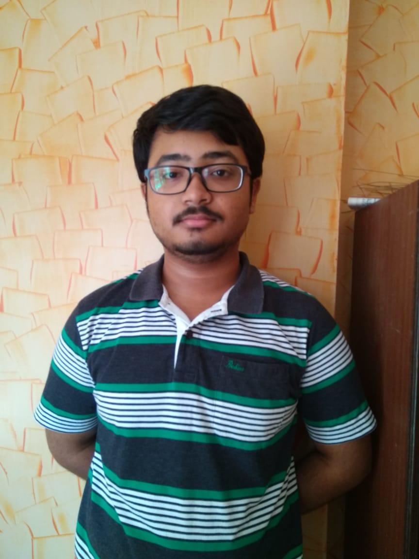 Rahul Paul