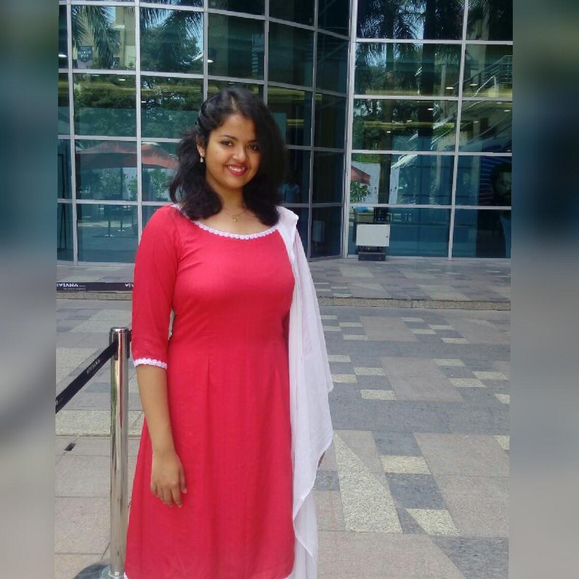 Riya Banerji