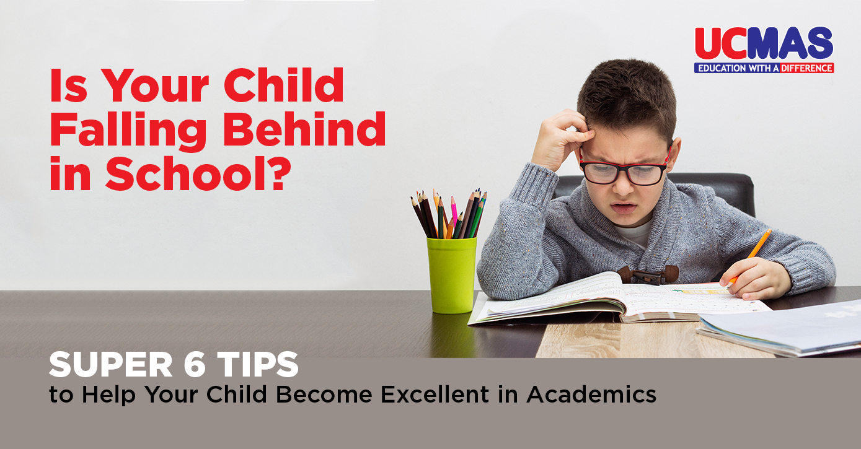 Discover 6 tips for instilling lifelong love for learning from UCMAS Child Development Program based on Abacus mental math.
